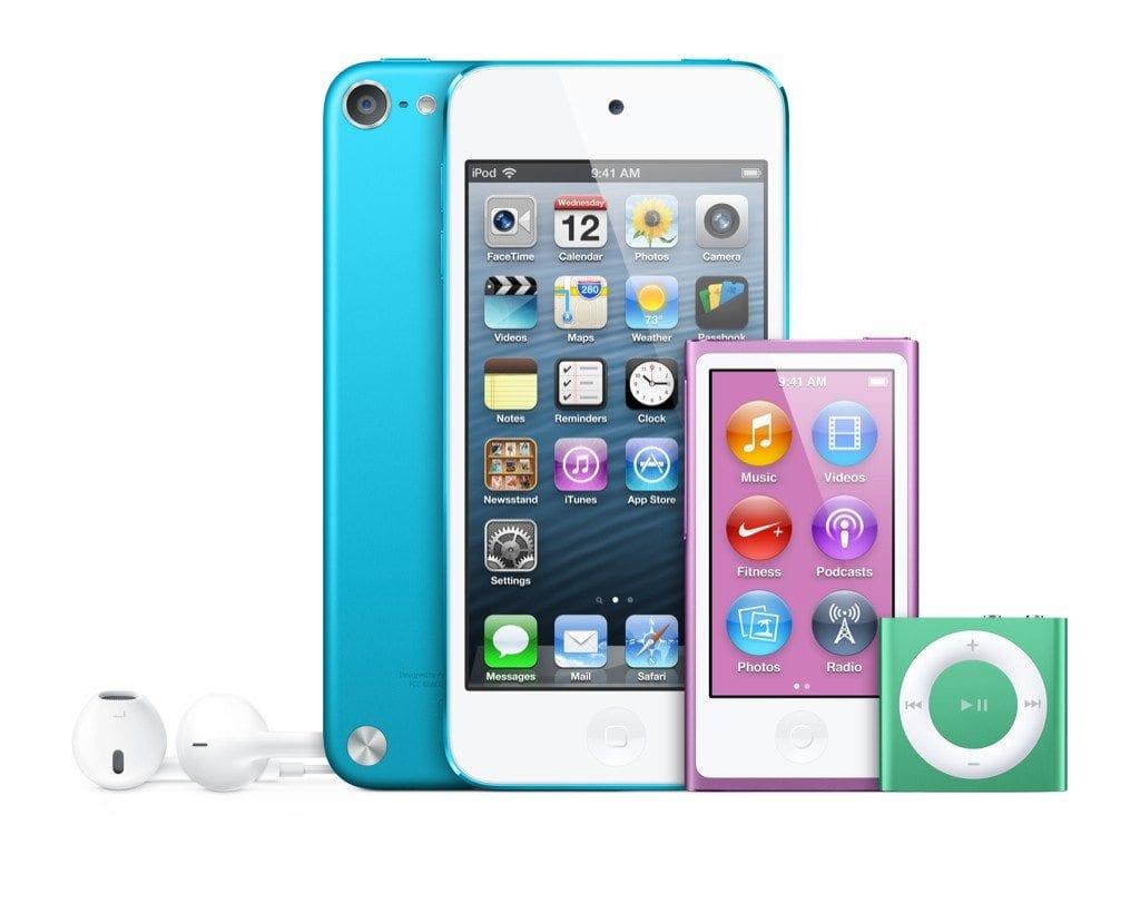Free Diagnostic Test for iPod iPod_nano_shuffle_repair_Buffalo