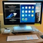 Did You Know You Can Use Your Mac Laptop Closed with an External Screen and Keyboard?